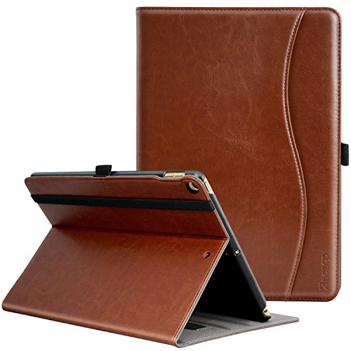 Ztotop New iPad 9.7 Inch 2018/2017 Case