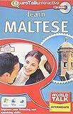 World Talk Mittelstufe - Maltesisch (PC+MAC)