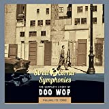 Street Corner Symphonies - The Complete Story Of Doo Wop: Volume 15 - 1963
