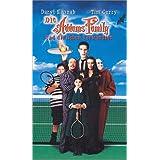 Die Addams Family und die lieben Verwandten