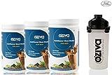 OZiva Nutritional Meal Shake for Men, 3 ...
