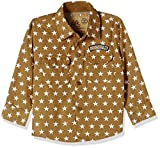 Little Kangaroos Baby Boys' Shirt (12138...