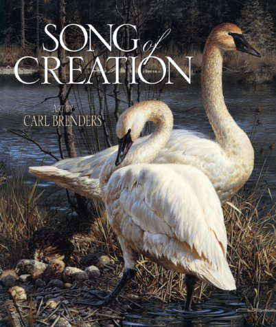 Song of Creation di Carl Brenders