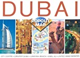 Dubai Popout (Compass Popout Maps S.)