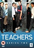 Teachers: Series 2 [DVD] [2001]