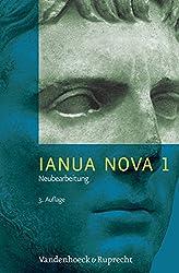 Ianua Nova Neubearbeitung (INN 3): IANUA NOVA, Neubearbeitung I. Lehrgang für Latein als 1. oder 2. Fremdsprache (Lernmaterialien): Tl I