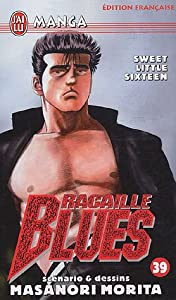 Racaille Blues Edition simple Tome 39