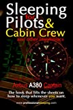 Image de Sleeping For Pilots & Cabin Crew (And Other Insomniacs) (English Edition)