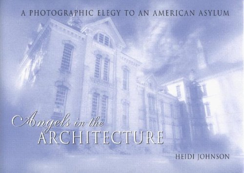 Halle Portrait (Angels in the Architecture: A Photographic Elegy to an American Asylum (Great Lakes Books))