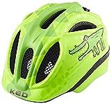 KED Meggy Trend - Casque - vert Tour de tête 49-55 cm 2017 casque de vtt