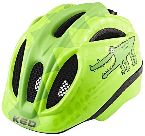 KED Meggy Trend Kopfumfang S/M 49-55 cm green croco