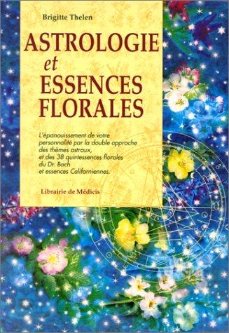 Astrologie et essences florales