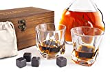 Best bicchieri di whisky - Set da Regalo con Bicchieri da Whisky, 8 Review