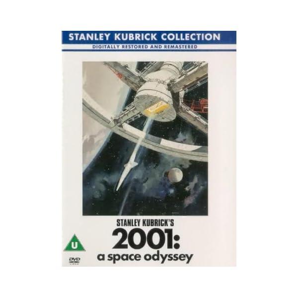 2001: A Space Odyssey [1968] [DVD] 5119EXW4FEL