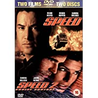 Speed 1 & 2 Box Set