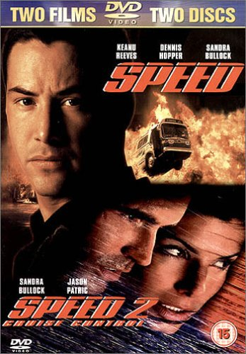 Preisvergleich Produktbild Speed 1 & 2 Box Set [UK Import]