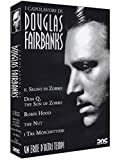 douglas fairbanks (cofanetto 5 dvd) regia di donal [Italia]