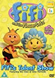 Fifi & the Flowertots - Fifis Talent Show [DVD]