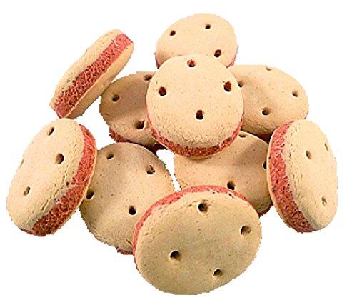 Kerbl Rodi Classic Hundekekse Duo Macarons, 4er Pack (4 x 500 g) - 2