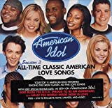 American Idol Season 2 - All Time Classic American Love Songs