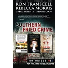 Southern Fried Crime Notorious USA Box Set (Texas, Louisiana, Mississippi) by Ron Franscell (2015-09-24)
