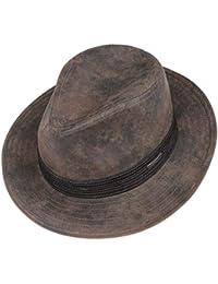 Amazon.es  Sombreroshop - Sombreros cowboy   Sombreros y gorras  Ropa 39ced2e3b6d