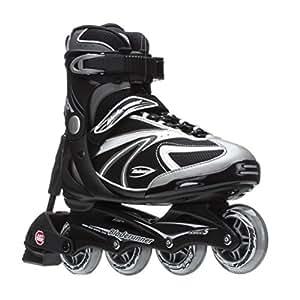 Bladerunner Performa ABT Mens 2014 Inline Skates - Black
