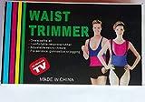 Supporto Schiena Fascia per la schiena schiena Cintura Bendaggio Cintura renale Waist Trimmer nuovo