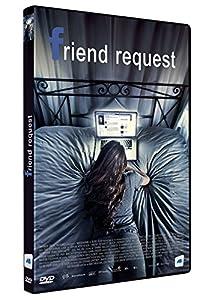 """Afficher """"Friend request"""""""