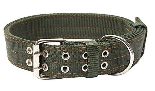 la-vogue-collare-cane-addensare-guinzaglio-collare-regolabile-per-animale-taglia-xl-verde