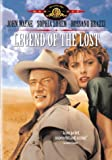 Legend of the Lost (1957) by John Wayne