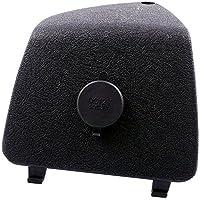 Riffelblechsatz SIP schwarz pulverbeschichtet 3-teilig f/ür VESPA 50 N 50 V5A1T 2T AC 63-71