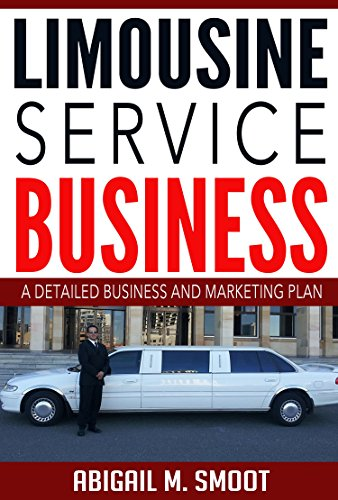 limousine-service-business-a-detailed-business-and-marketing-plan-english-edition