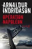 Opération Napoléon (Bibliotheque nordique)