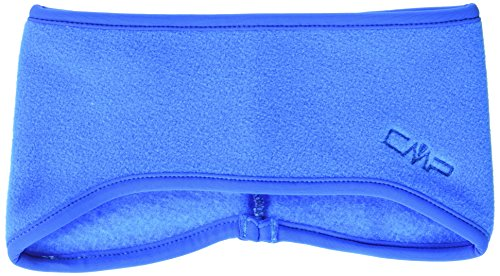 CMP Damen Stirnbänder, French Blue, One Size