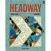 Headway: Intermediate Student's Book: Intermediate Bk