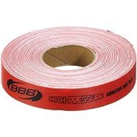 BBB - Fondo De Llanta Hp 700X18Mm Adhesivo Rojo 10Mts Bti-95