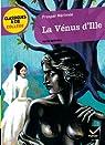 La Vénus d'Ille par Mérimée