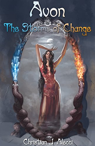 avon-the-storms-of-change-english-edition