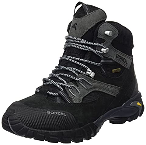 Boreal Apache – Chaussures Sportives Homme, Homme, Apache, anthracite