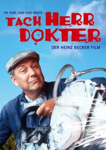 Tach, Herr Dokter. Der Heinz Becker Film.