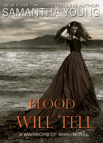 Blood Will Tell (Warriors of Ankh Book 1) (English Edition)