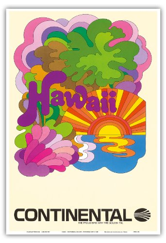 hawai-continental-airlines-art-psychedelique-vintage-airline-travel-poster-c1960s-reproduction-profe