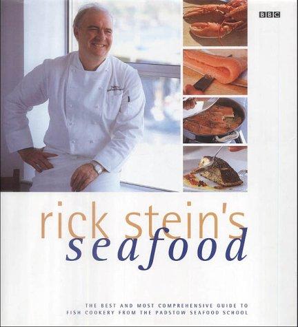 Rick Stein's Seafood par Rick Stein