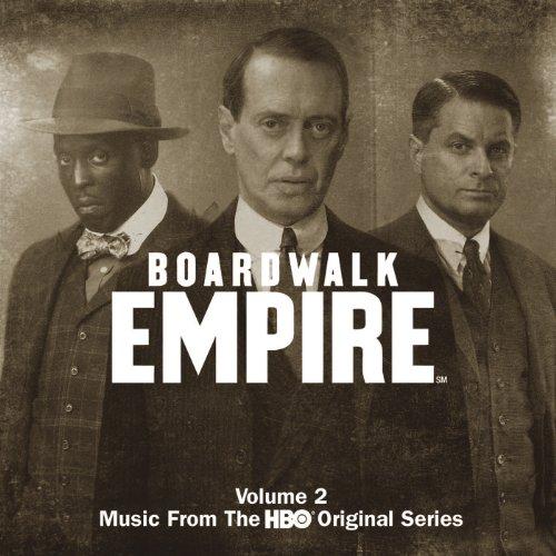 Boardwalk Empire Vol. 2: Music...