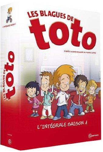 L' Intégrale Saison 1 (5 DVDs)