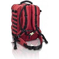 Elite Bags PARAMED'S EVO Notfallrucksack 32 x 47 x 23,5 cm in 2 Farben, Farben:Rot preisvergleich bei billige-tabletten.eu