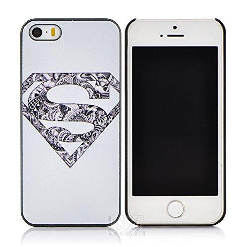 coque superman iphone x