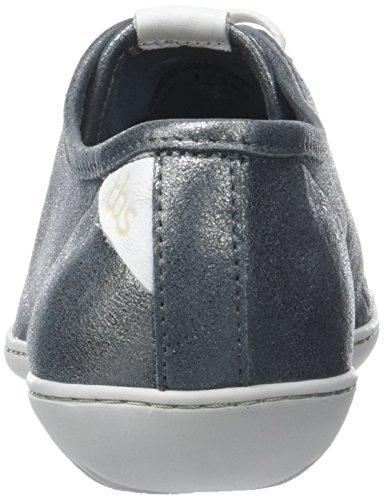 TBS Cerise I7, Sneakers Femme Argent (Argent)