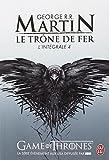 Image of Le Trône de fer : L'intégrale, tome 4